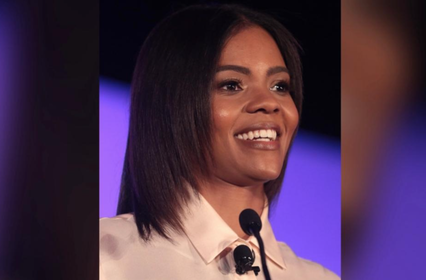 Candace Owens Was Denied COVID-19 Test At Private Lab In Aspen