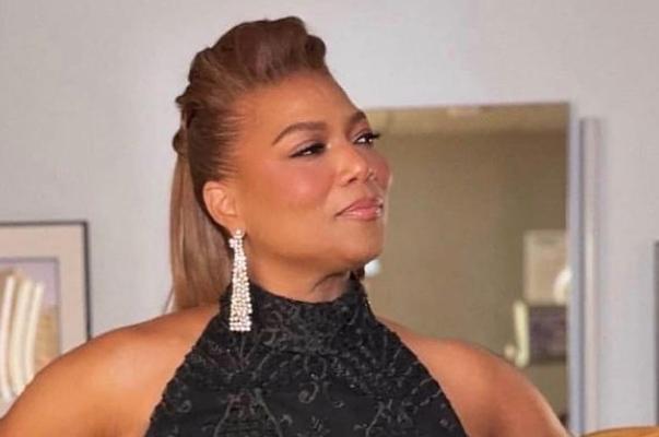 "Lawsuit Claims ""Dog Whisperer"" Cesar Milan's Dog Killed Queen Latifah's Dog & Bit Woman"