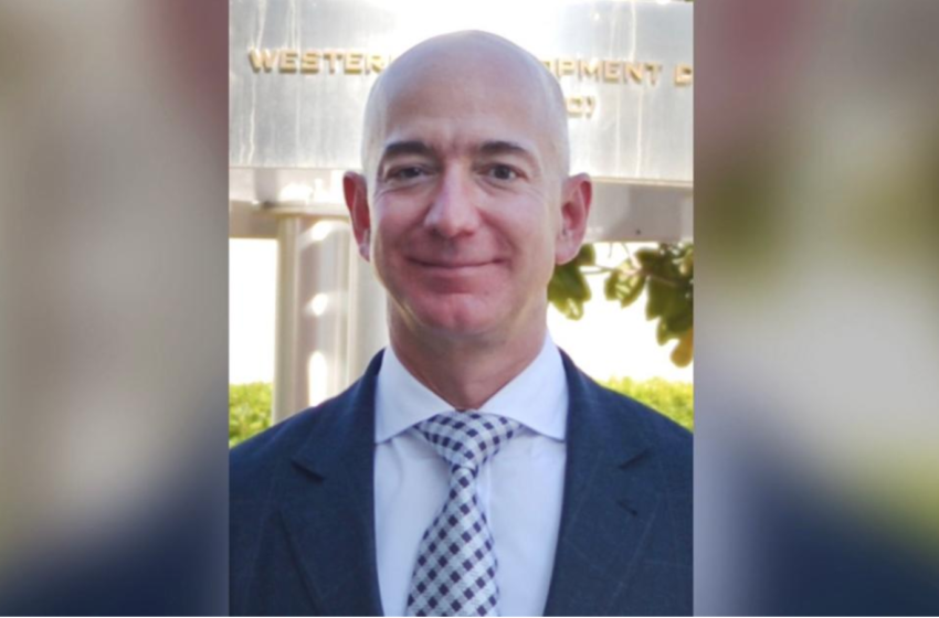 Jeff Bezos Reportedly Funds Anti-Ageing Technology That'll Extend Human Lifespan Up To 50 Years