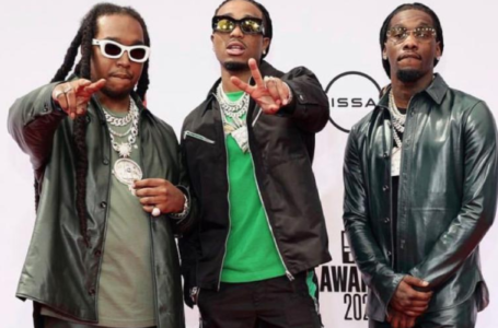Twitter Reacts To Quavo Saying Migos Invented 'Triplet Flow'
