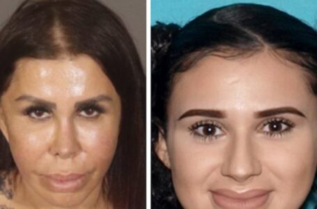 Women Charged With Murder After A Woman They Gave Butt Injections To Died