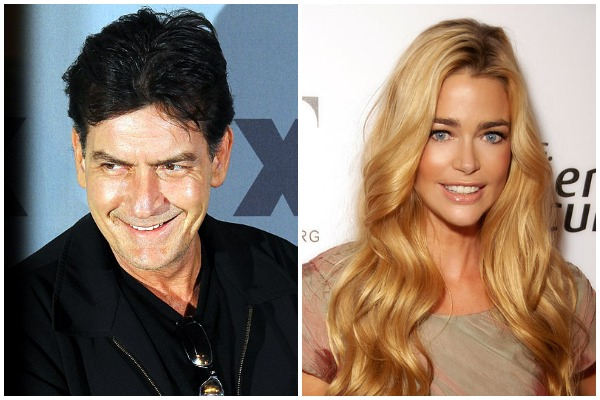 Denise Richards & Charlie Sheen's Daughter: Mom's House Was Abusive So I Moved In With Dad & Quit School