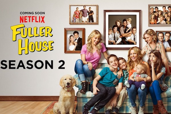 """Jodie Sweetin Says She Does Not Make A Lot From """"Full House"""" & """"Fuller House"""""""