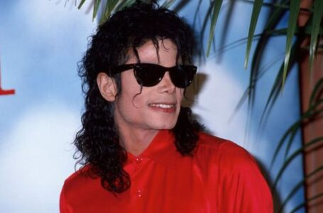 Passport Application Belonging To King Of Pop Michael Jackson Up For Grabs, Priced At $75,000