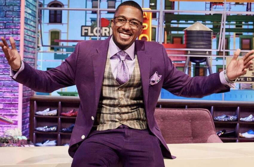 Nick Cannon Is Going Celibate, The Actor Says, 'I'm Going To See If I Can Make It To 2022'