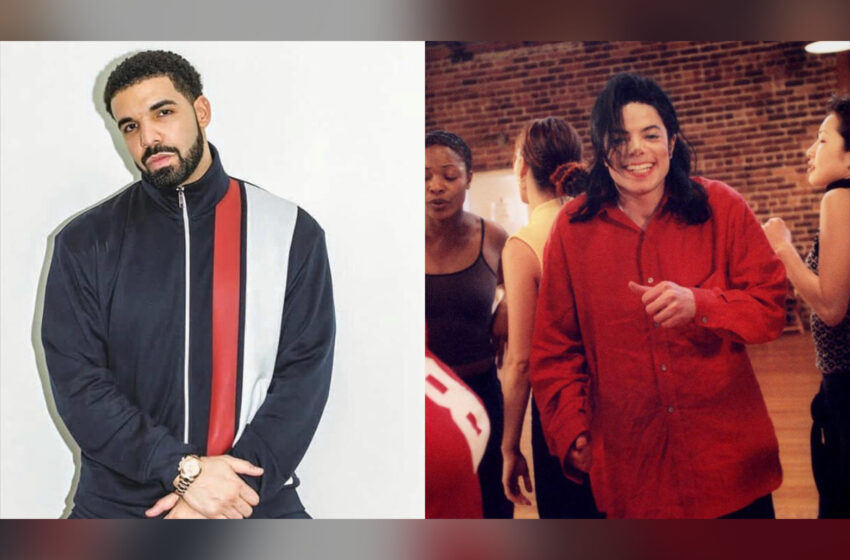 Michael Jackson's Son Responds To Drake Comparisons, Says His Father's Success Is 'Unlikely To Ever Be Matched Again'