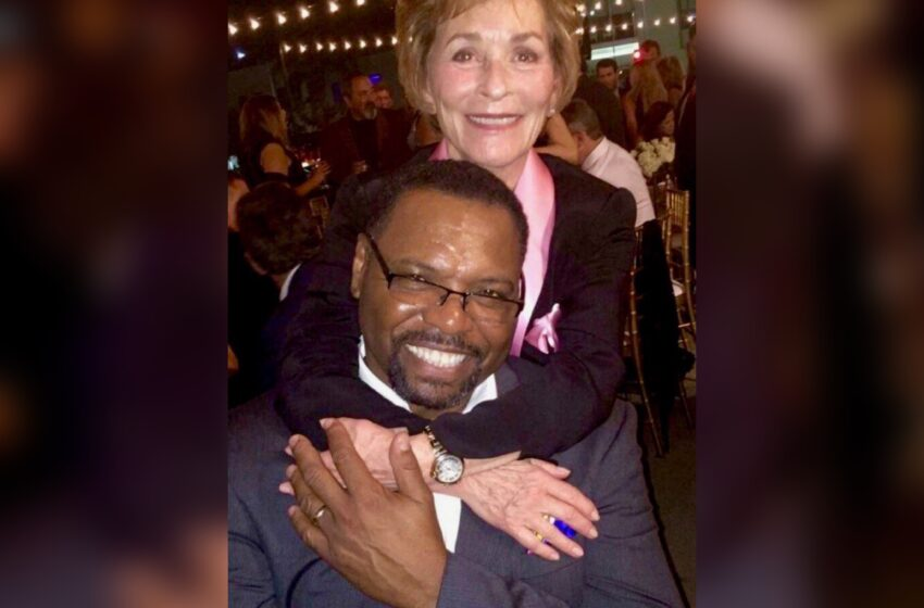 Judge Judy's Longtime Bailiff Feels 'Confused' And Unappreciated After Being Left Off New Show With No Explanation