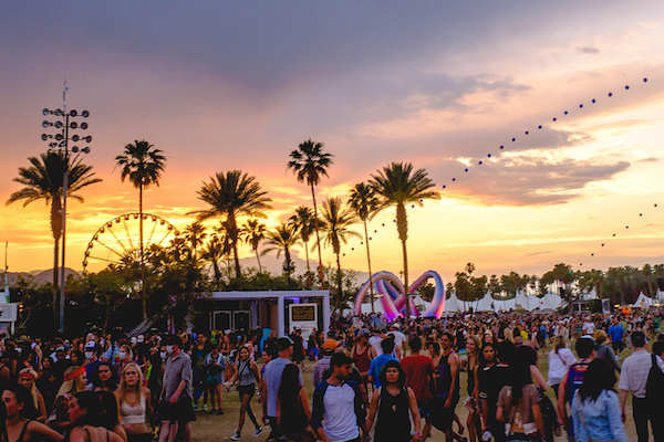 Coachella Decides To Drop Their Vaccine Requirement For 2022 Attendees