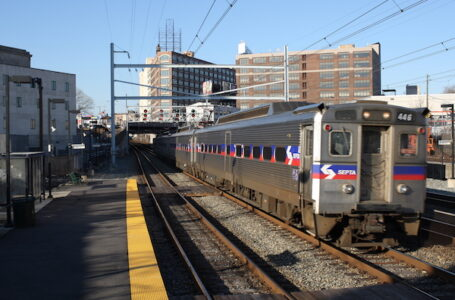 Woman Is Raped On Philadelphia Train, Police Say Witnesses Did Nothing
