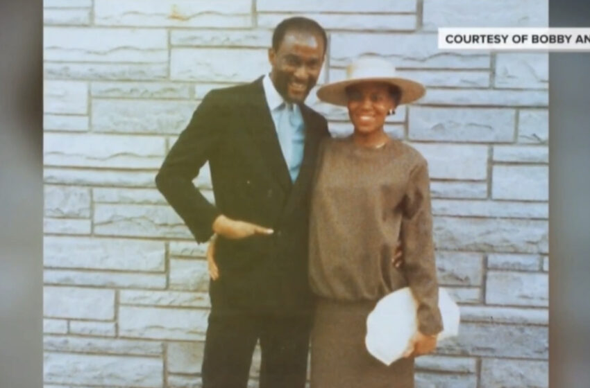 Woman Details The Moment She Learned Her Husband Of 30 Years Was A Fugitive  Living Under An Alias After FBI Showed Up To Their Doorstep